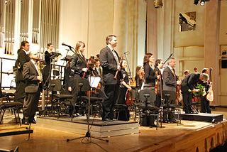 Il Giardino Armonico musical ensemble