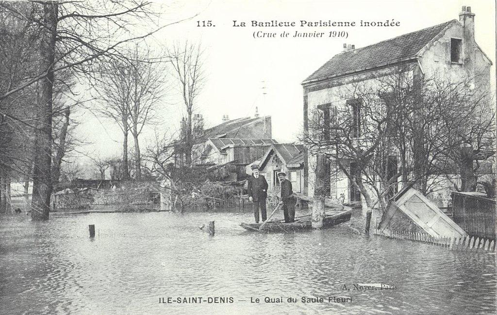 Nantzrre Ville Louis Blanc