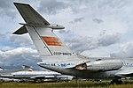 Ilyushin IL-62 'CCCP-86670' (38648097905).jpg