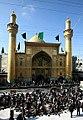 Imam Ali shrine - 5 July 2009 07.jpg