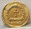 Impero d'occidente, libio severo, emissione aurea, 461-465, 04.JPG