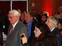 Inauguration de la branche vers Vieux-Condé de la ligne B du tramway de Valenciennes le 13 décembre 2013 (253).JPG