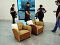 Inauguration du FRAC Bretagne - Le Fonds régional d'art contemporain Bretagne - 8 Juillet 2012 - 07.jpg