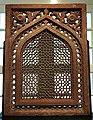 India Agra mughal late 17th C - jali screens in sandstone IMG 9514 Museum of Asian Civilisation.jpg