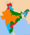Indian states according to party of their chief minister 2.png
