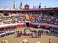 Inicio del carnaval, Plaza Alberto Balderas - panoramio.jpg