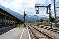 Innichen Bahnhof Ausfahrsignale Juli2010.jpg