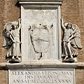 Inscription Castel Sant Angelo Rome.jpg
