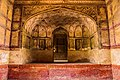 Inside the gate of the Jahangir tomb compound.jpg