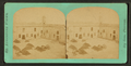 Inside view of Fort San Marco, showing the Dungeon, from Robert N. Dennis collection of stereoscopic views.png