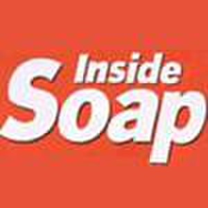 Inside Soap - Early logo