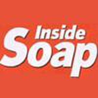 Inside Soap - Early logo