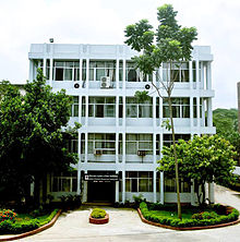 Institute of Statistical Research and Training (ISRT), University of Dhaka.jpg