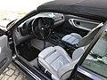Intérieur E36 cabriolet.jpg