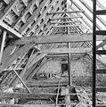 Interieur kap, overzicht naar het oosten, tijdens restauratiewerkzaamheden - Bornwird - 20329560 - RCE.jpg