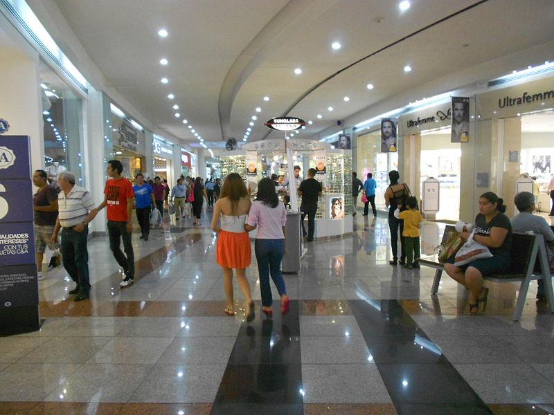 dicas de compras em Cancun