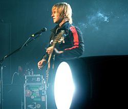Interpol Concert in Las Vegas, September 19, 2005-2.jpg