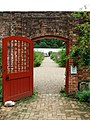 Into The Walled Garden - geograph.org.uk - 542290.jpg