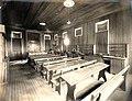 Ipswich Girls Grammar School, classroom, 1925.jpg