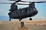 Iron Eagles conduct first field exercise (Image 9 of 13) (9400790915).jpg