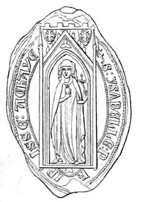 Isabella of Villehardouin - Image: Isabella of Villehardouin