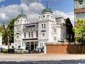 Islamic Centre of England, Maida Vale (geograph 4511525).jpg