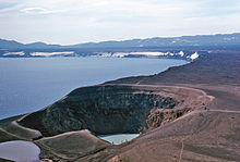 Islande Volcan Materiaux Rare