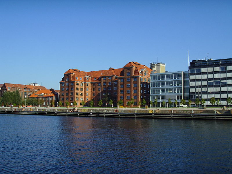 guia brasileiro em Copenhague