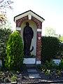 Isselburg-Anholt Friedhof PM19-002 Grabmal Rensing.jpg