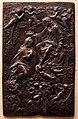 Italia, anonimo, incoronazione della vergine, 1550-1600 ca..JPG