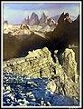 Italia Le Cime di Lavaredo viste dal Monte Piana - panoramio.jpg
