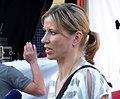 Ivana Večeřová, Žijeme Londýnem, Brno (2).jpg