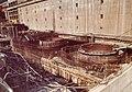 Izgradnja mašinske zgrade hidroelektrane Đerdap I.jpg