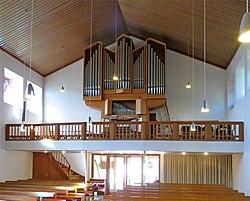 Jägersburg Evangelische Adventskirche Innen 02.JPG