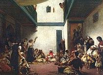 Jüdische Hochzeit in Marokko-1024.jpg