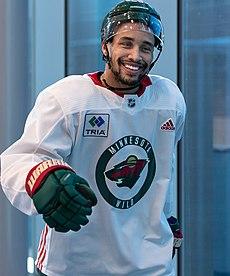 J. T. Brown (ice hockey) Wikipedia