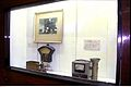 JC Bose Apertus Replica and Hygrometer - Electricity Gallery - BITM - Calcutta 2000 093.JPG