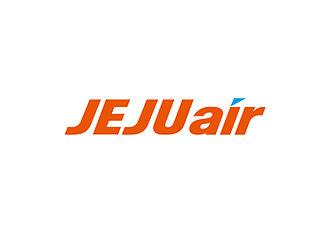 Jeju Air - Image: JEJUAIR NEW BI (2)