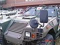 JGSDF LAV front at PI center.jpg