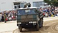JGSDF Type 73 Ougata Truck(FFRS, 30-0608) front view at Camp Itami October 8, 2017.jpg