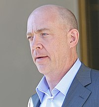 J. K. Simmons at the 2007 Toronto International Film Festival