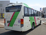 JR Hokkaidō bus A200F 0911rear.JPG