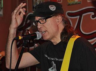 Jack Endino American musician
