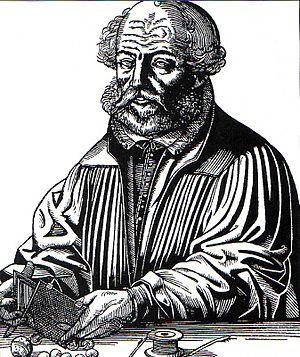 Andreae, Jakob (1528-1590)