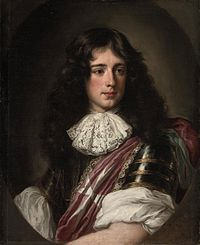 Jacob Ferdinand Voet - Portrait of Philippe, Duc de Vendôme (1655-1727), Grand Prior of the Knights of Malta in France.jpg