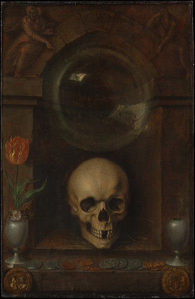 File:Jacob de Gheyn - Vanitas.JPG