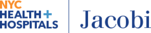 Jacobi Medical Center - Image: Jacobi Logo