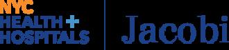 Jacobi Medical Center - Image: Jacobi Logo