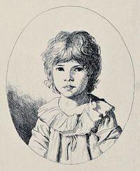 Jacques-Louis David - son Jules aged 4.jpg
