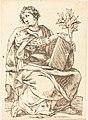 Jacques Stella, Sibylla Agrippa, 1625, NGA 30750.jpg